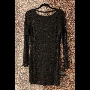 💄💎 Sexy Little Black Arden B. Dress